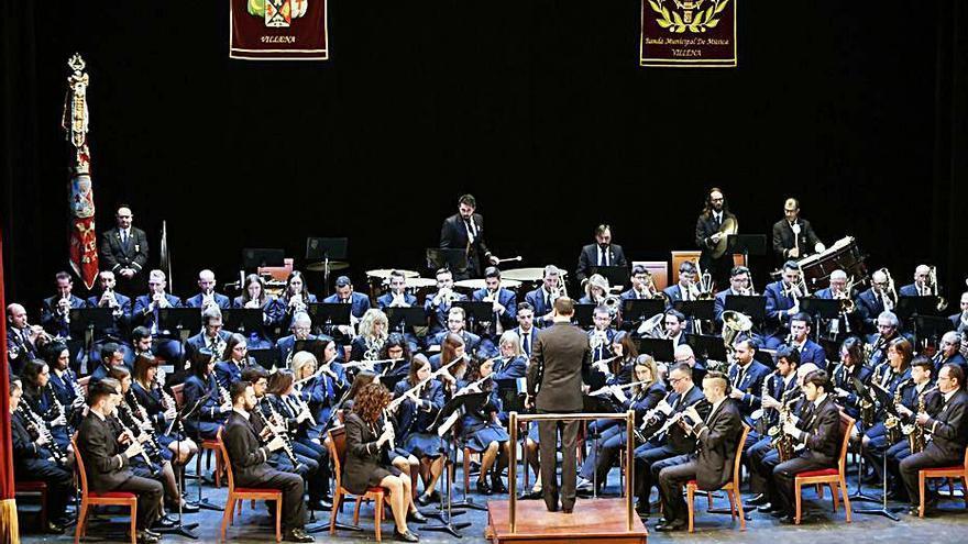 Villena destina 1,2 millones de euros al Conservatorio y la Banda