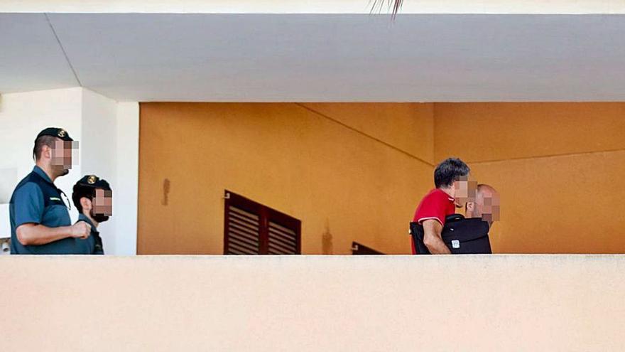 El Gobierno de Ibiza se hace pasar por cliente para buscar 'online' alquiler turístico ilegal