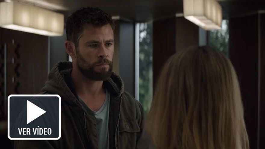 'Vengadores: Endgame', protagonista de los estrenos de cine de la semana