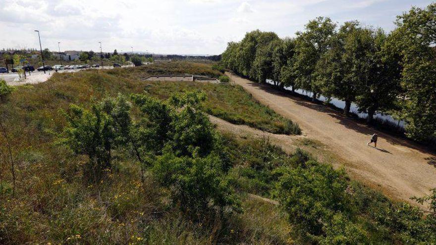 El Bosque de los Zaragozanos, pendiente del envío de documentación a Defensa