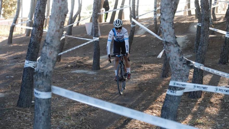 El ciclocross crece en la Región
