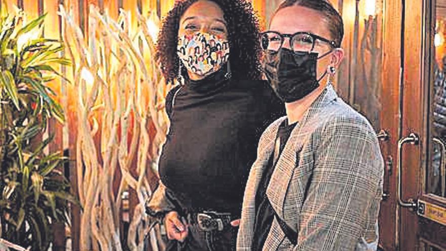 Brindis | Sensibilidad bajo la máscara