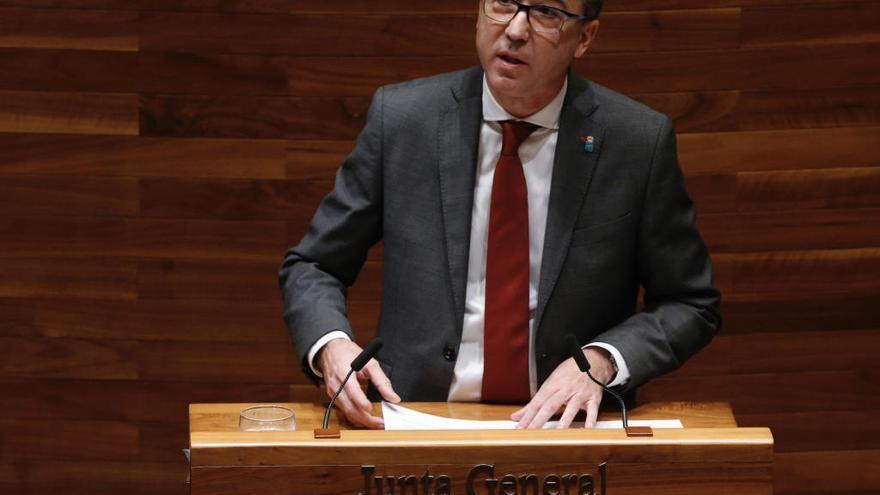 El sistema de prevención de suicidios tiene 381 asturianos en seguimiento