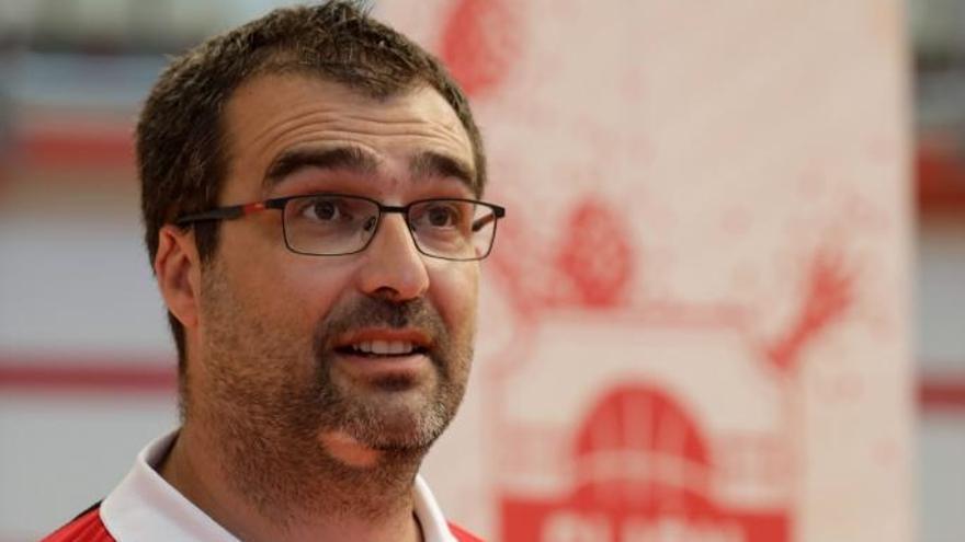 El Gijón Basket cae en el último minuto