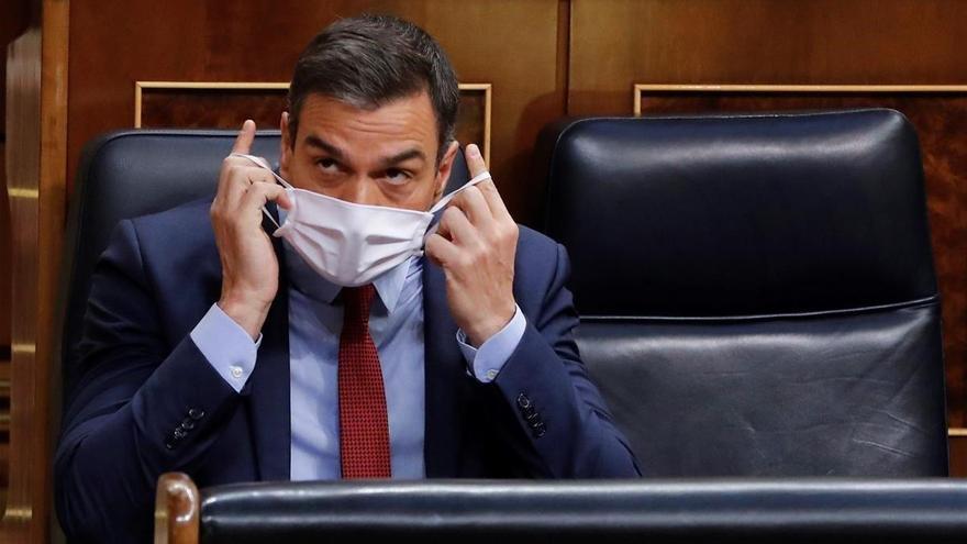 Encuesta CIS: el PSOE aumenta a más de 11 puntos su distancia con el PP en plena crisis del covid