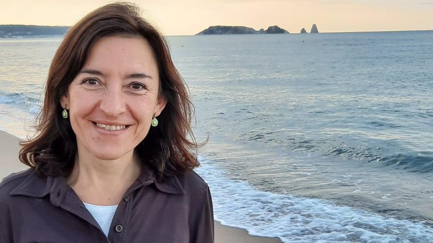 La investigadora oscense Laia Alegret desentraña los secretos de Zelandia