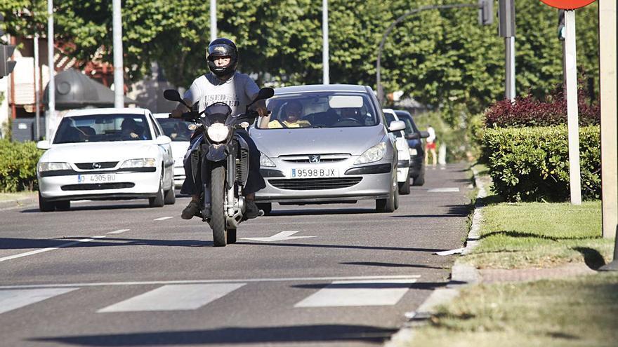 Un examinador de tráfico da positivo en Zamora y deja sin examen de conducir a un centenar de alumnos de autoescuela