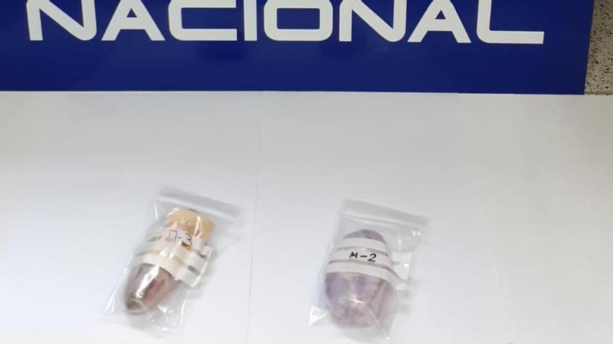 Hallan 120 gramos de heroína en el tubo digestivo de un hombre en el Hospital Virgen de la Concha de Zamora