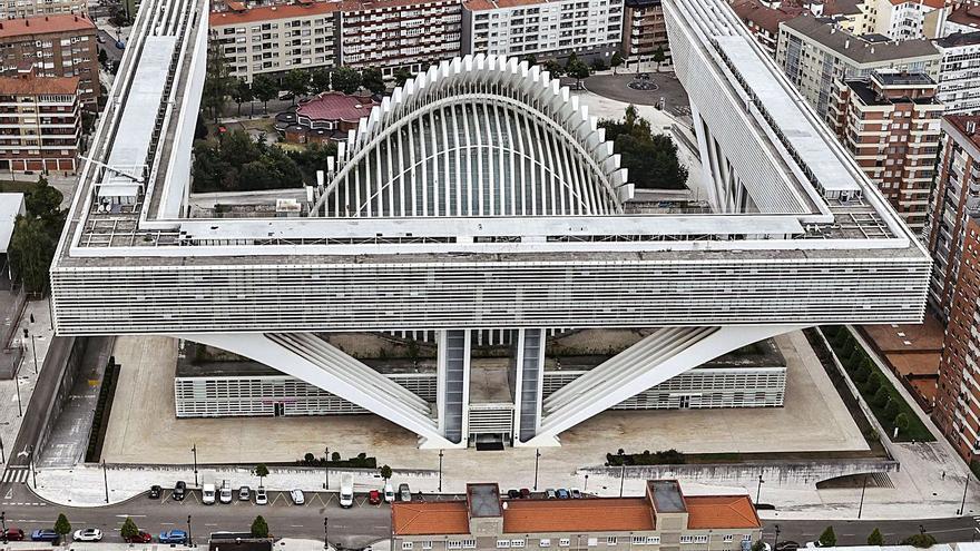 El centro comercial del Calatrava, en manos de un fondo suizo ante el fracaso de su venta