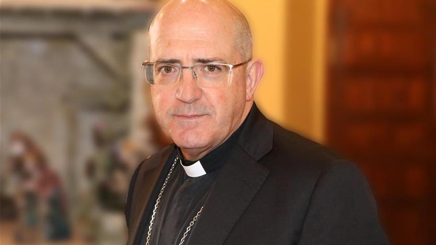 Santiago Gómez Sierra, nuevo obispo de Huelva