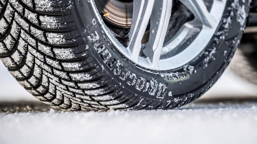 Neumático de verano, invierno o mixto: ¿Cuál comprar?
