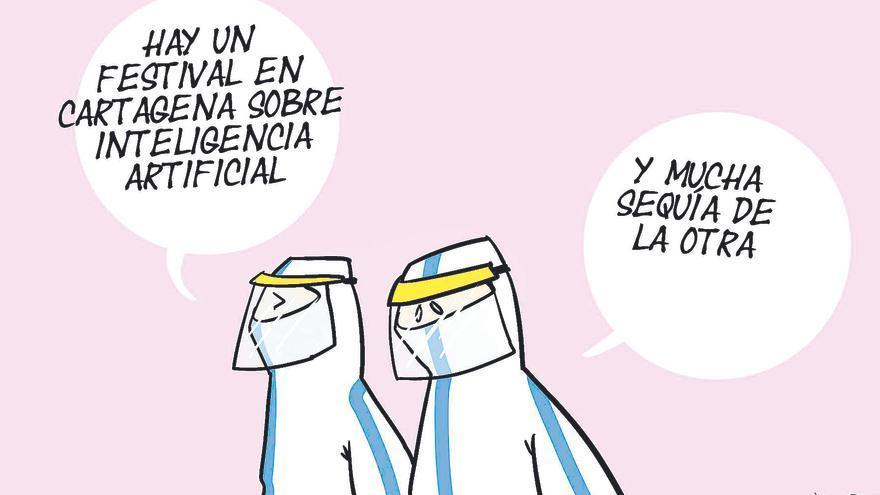 La Rendija de Sabiote (24/07/2021)