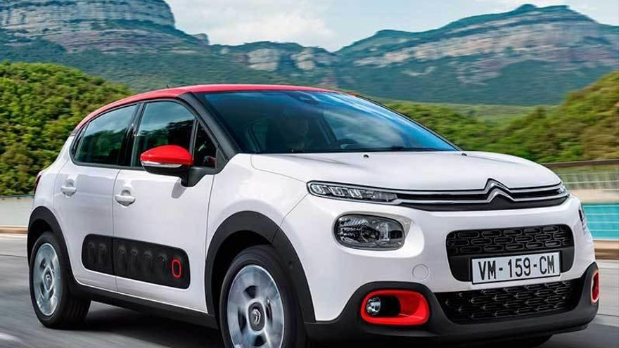 Citroën y Peugeot pierden ventas