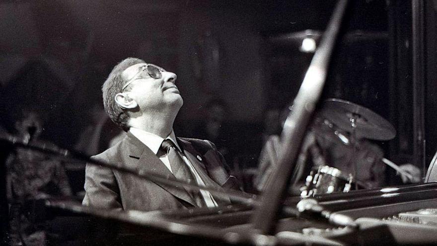 Tete Montoliú y Joan Chamarro, también 'estarán' en el Cartagena Jazz Festival
