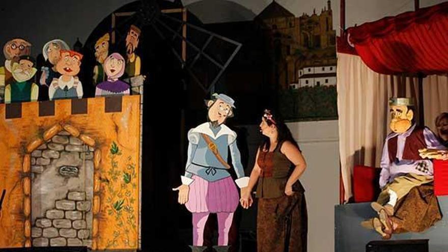 Aplazadas tres actuaciones previstas dentro de la programación de La Noche del Patrimonio