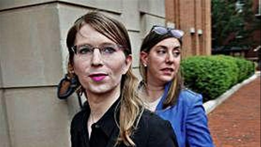 Manning vuelve a la cárcel por insistir en no declarar sobre Wikileaks