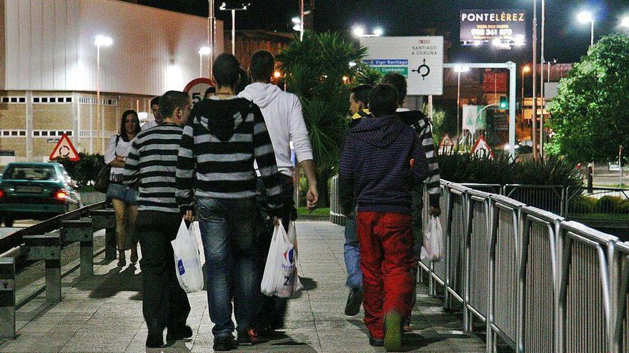 La Policía Autonómica investigó 95 casos de venta de alcohol o tabaco a menores