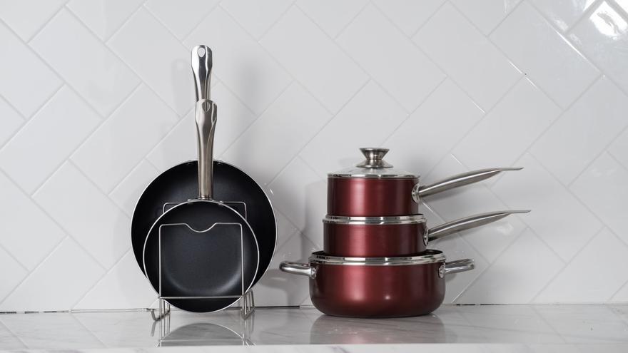 Renueva tu cocina con la batería San Ignacio al 67% de descuento