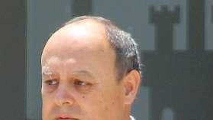 El Supremo obliga a De Paredes a devolver los 10,6 millones de su prejubilación en NCG
