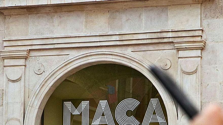 El MACA estrena imagen para crear marca y agitar la cultura