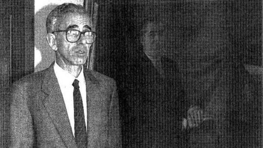 Muere a los 85 años Alfonso Rojo, empresario textil e ingeniero