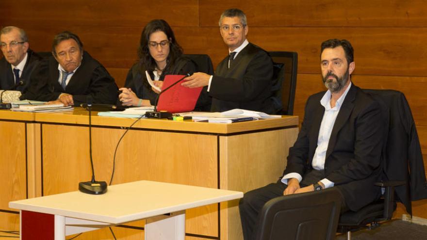 El Tribunal Superior decide en marzo si se repite el juicio por el caso Sala