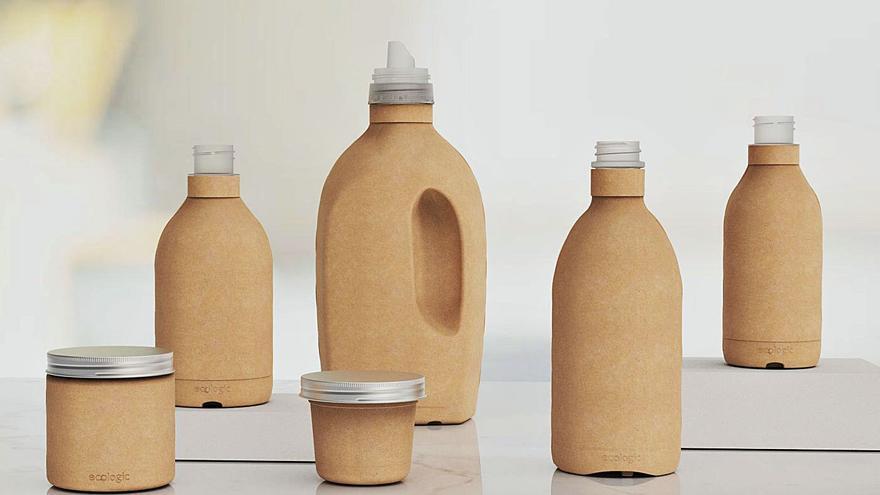 Jabil estrenará fábrica de botellas de cartón