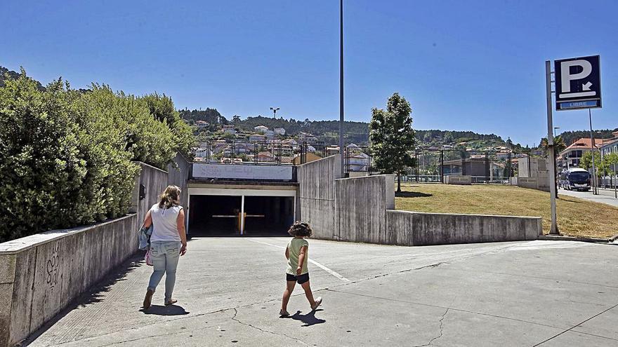 Baiona abrirá su parking público las 24 horas todo el año a partir del verano
