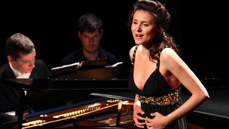 """Mit der """"Leading Lady"""" der Opernwelt auf Mallorca ins neue Jahr"""