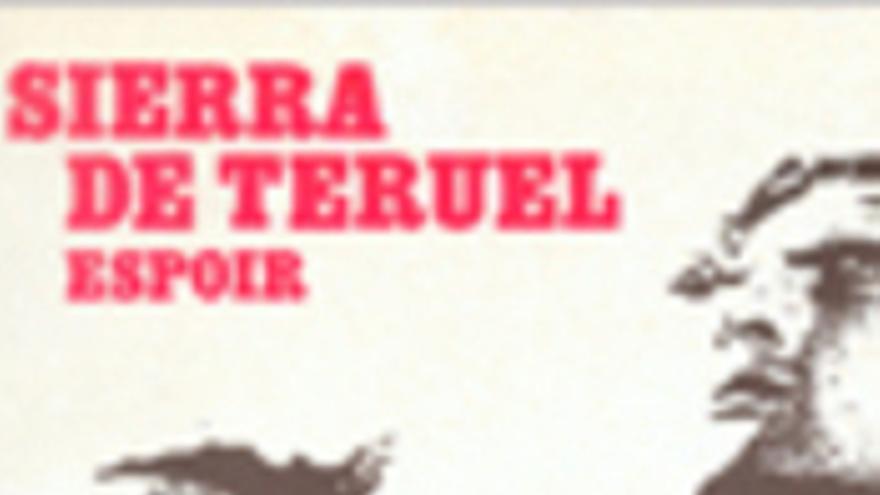 Sierra de Teruel