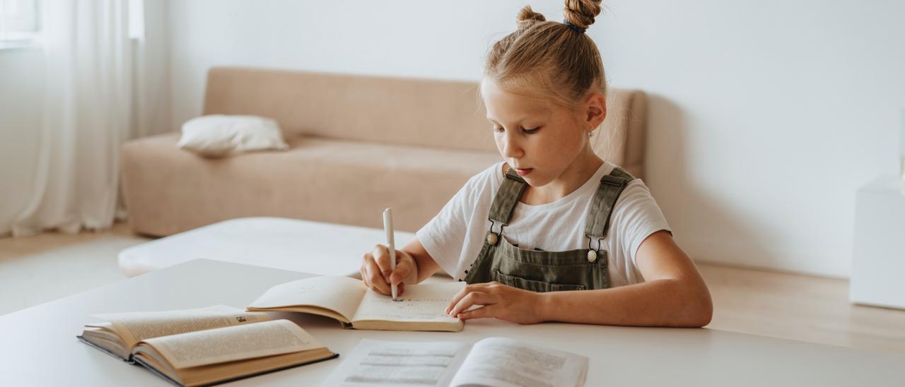 Cómo crear un buen ambiente de estudio