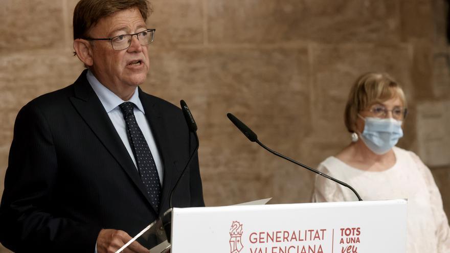 La Generalitat pone fin al toque de queda y permite la reapertura del ocio nocturno