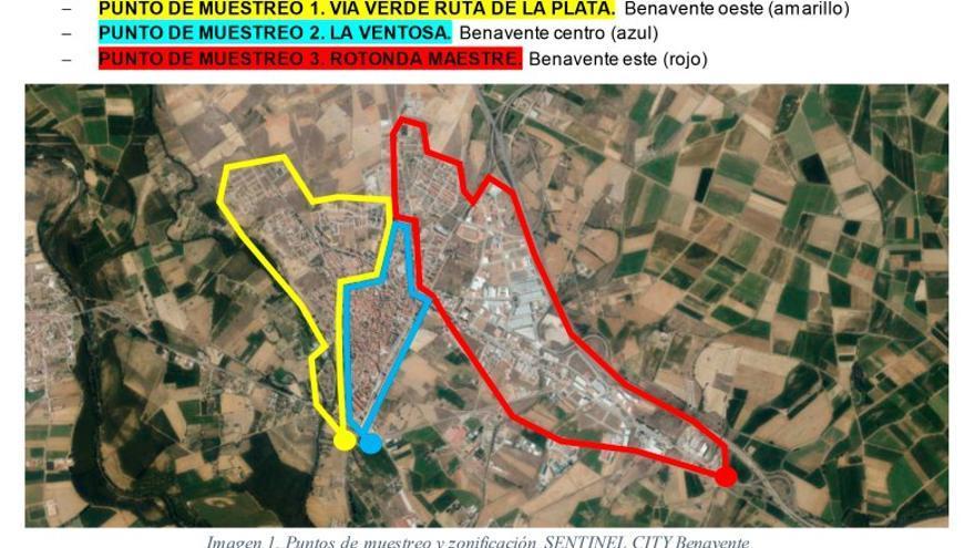Coronavirus en Benavente: preocupante crecimiento de la carga COVID en las aguas residuales de toda la ciudad