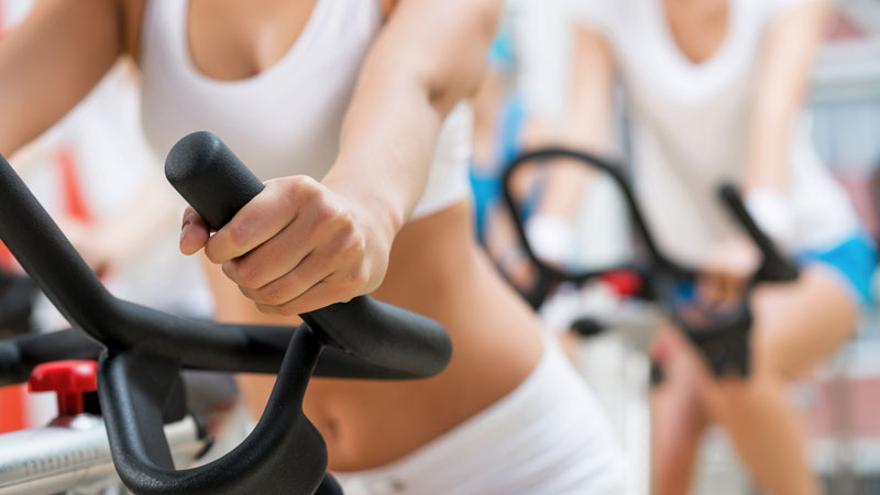 Adelgazar con bicicleta, ¿cuánto tiempo es necesario?