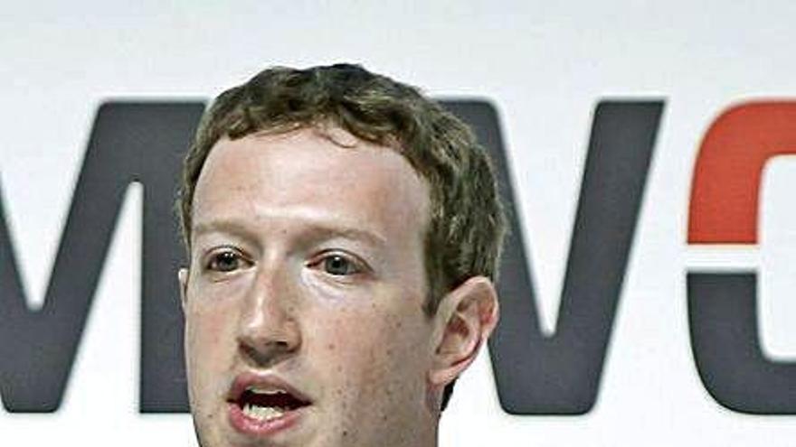 Los anunciantes dejan Facebook por no limitar contenidos de odio