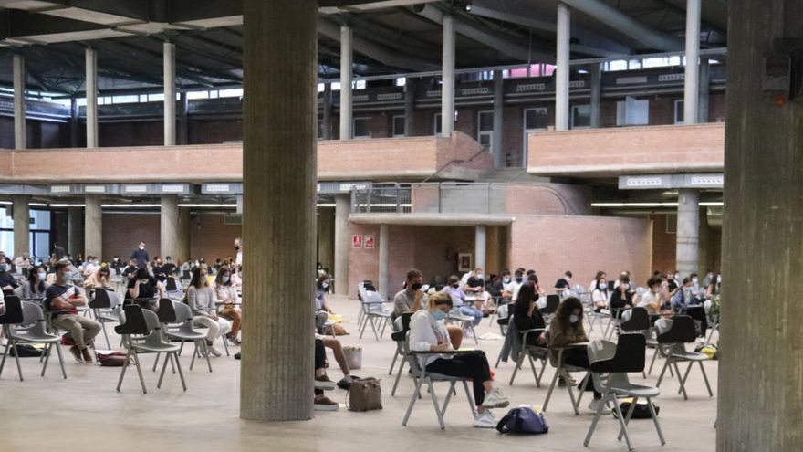 El TSJC obliga el Govern a facilitar els enunciats de la selectivitat en català, castellà i aranès