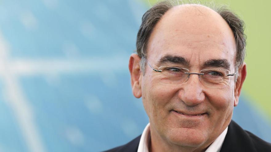 Ignacio Galán, entre los cinco mejores consejeros delegados del mundo