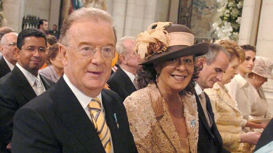 Muere el expresidente de Portugal Jorge Sampaio