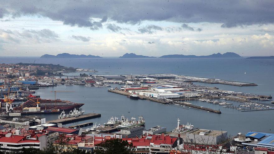 El Puerto traza un programa de 130 millones para la Plisan, el naval y las energías limpias