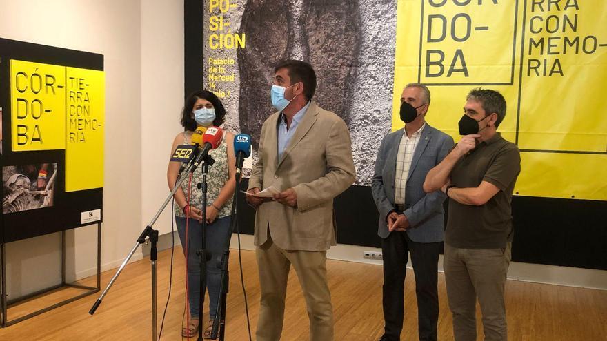 La exposición itinerante 'Córdoba, tierra con memoria' llega a Lucena