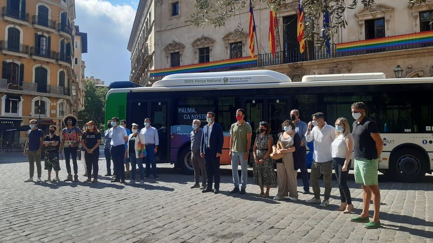 Palma contará con unos 4.000 espacios y negocios LGTBI friendly