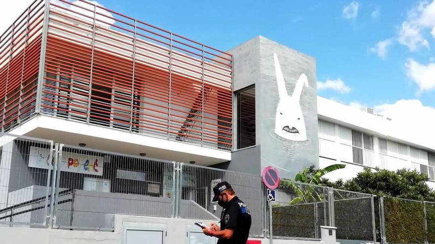 Inca y Manacor ceden espacios municipales a los centros educativos y potencian la desinfección