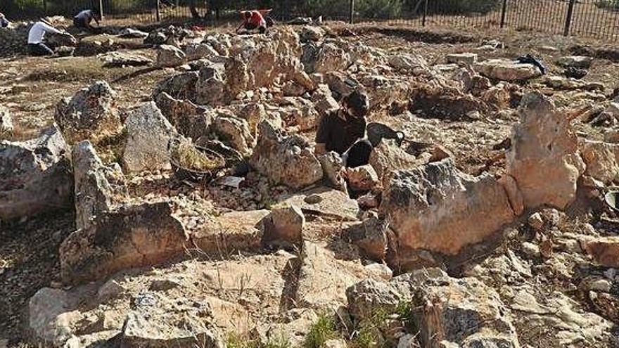 Formentera tendrá un museo de la prehistoria en es Cap II