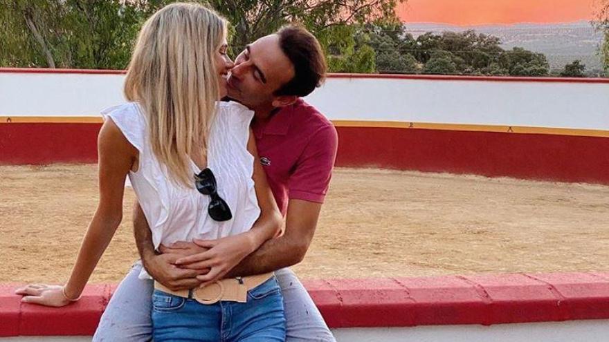 Enrique Ponce guarda silencio ante la posible boda con Ana Soria