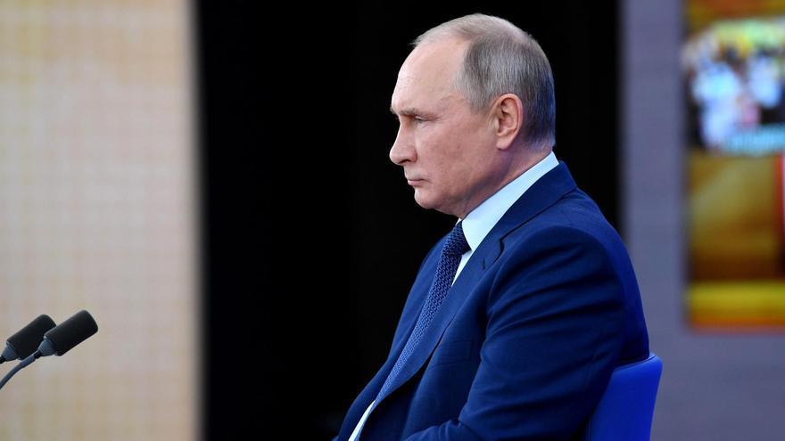 """Rusia aboga por evitar una guerra fría con EEUU pero dice estar preparada para """"todo"""""""