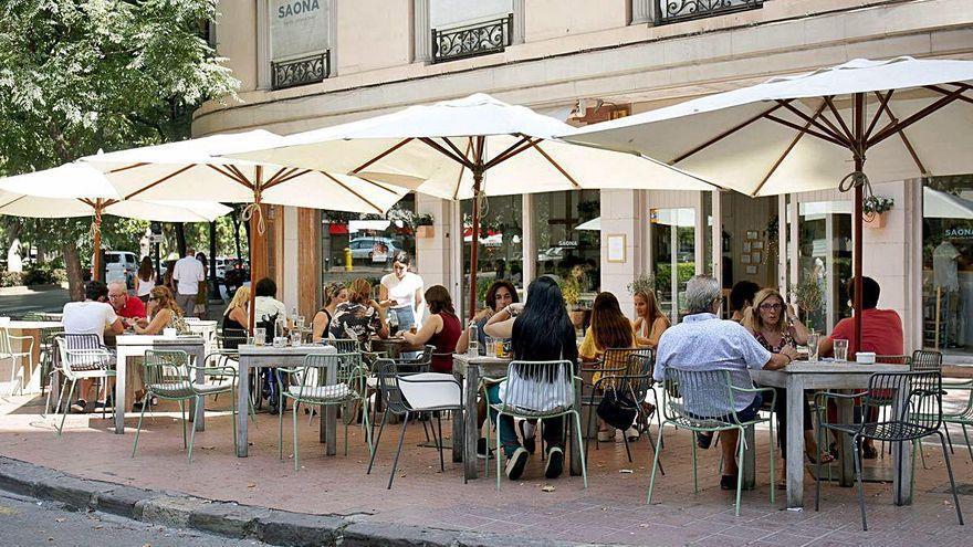 Todas las restricciones vigentes en la Comunitat Valenciana en agosto