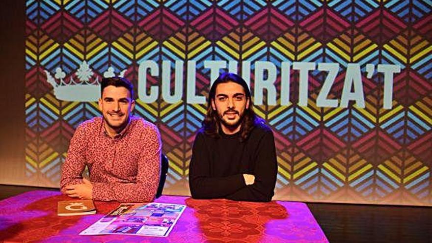 Gironella estrena el primer cicle cultural amb set espectacles al nou Local del Blat