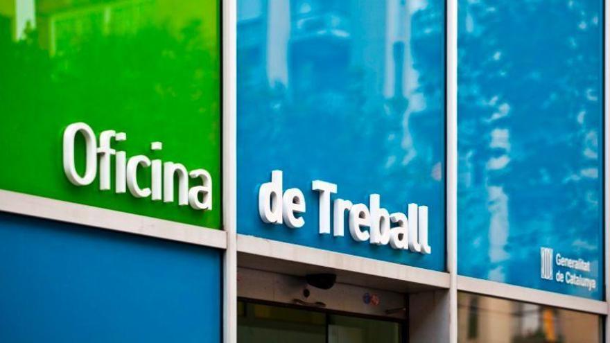 El creixement del salari mitjà a Catalunya es debilita el segon trimestre de l'any amb un 0,2%