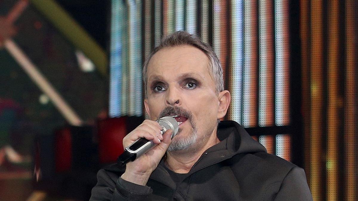 Miguel Bosé causa preocupación tras su aparición en la televisión mexicana