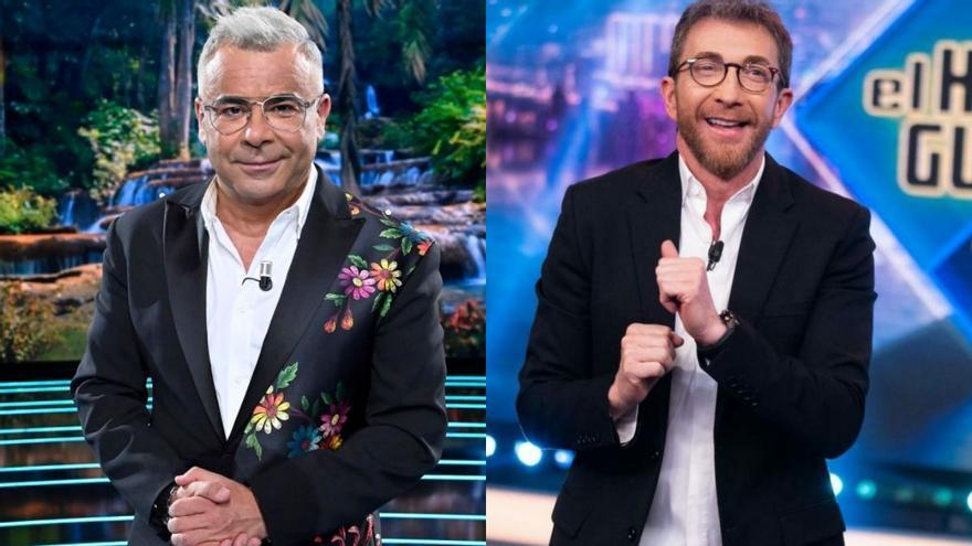 Telecinco lidera en junio con subida mientras Antena 3 cierra su mejor temporada en seis años